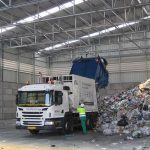 Recycling-Industrie